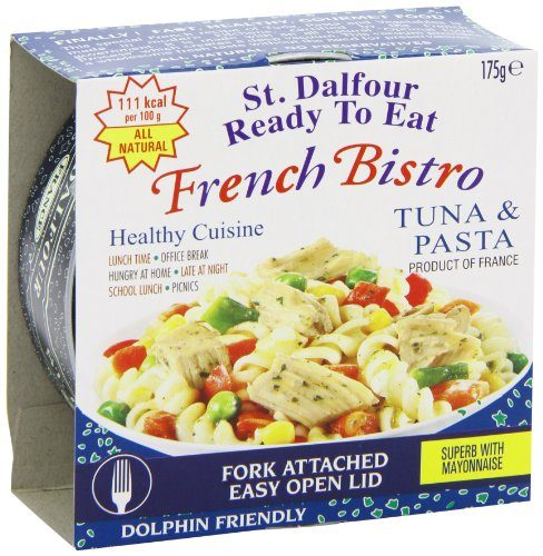 Gluten Free Pasta and Noodle Dishes (Ready Meals)
