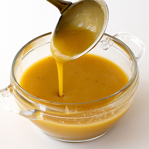 Gluten Free Sauces, Dips and Marinades