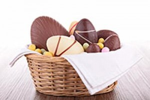 Gluten-free Easter treats
